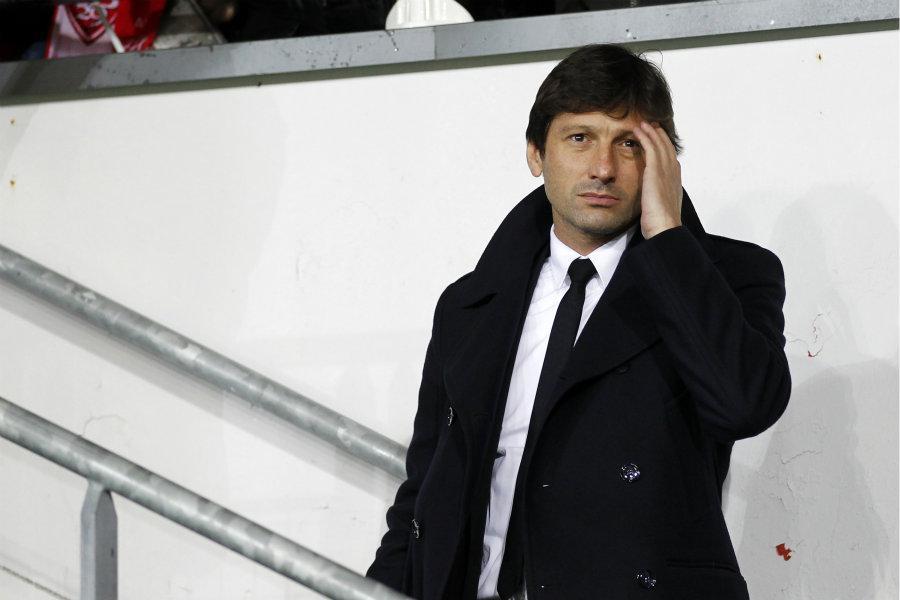 photo article Pourquoi Leonardo a t il raison de quitter le PSG ?