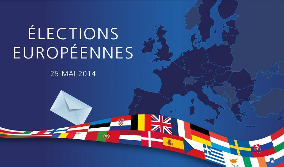 photo Les élections européennes 2014