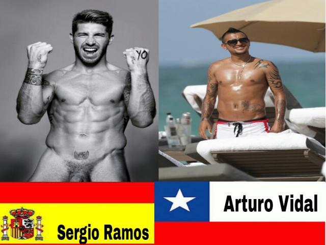 Images de football gay