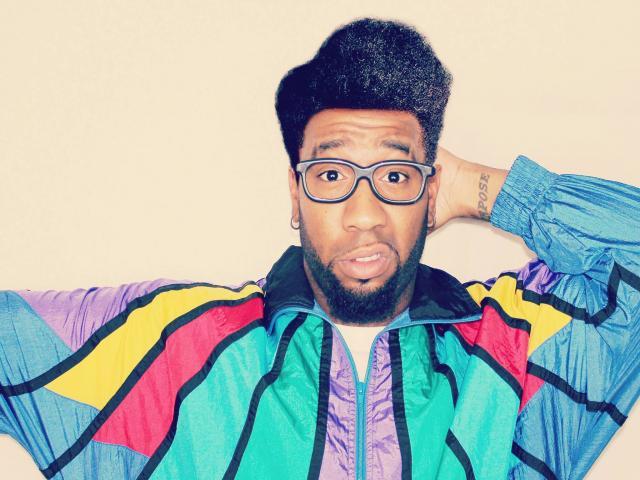 photo article Cameron J : Son medley de Chris Brown qui fait le buzz !
