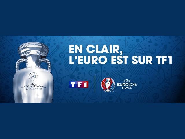 photo article Coup d'envoi de #Euro2016 sur #TF1 le 10 Juin #foot
