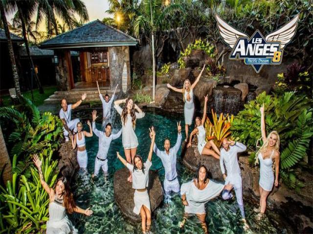 photo article Les Anges 8 : Pourquoi ça va cartonner !