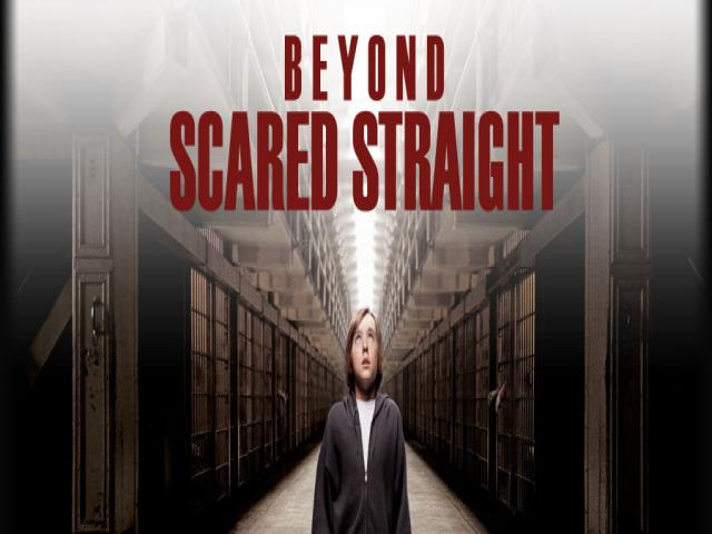 photo Beyond Scared Straight : la télé réalité choc !