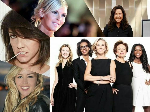photo Femmes , on vous aime !